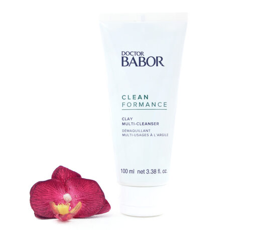 445001-510x459 Babor Clean Formance - Clay Multi-Cleanser 100ml