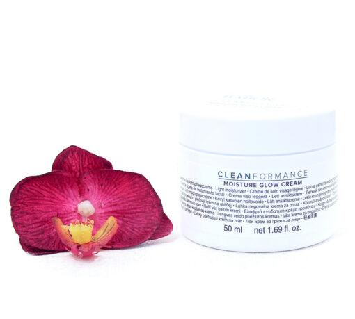 445009-510x459 Babor Clean Formance - Moisture Glow Cream 50ml