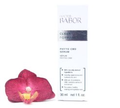 480066-247x222 Babor Clean Formance - Phyto CBD Serum 30ml