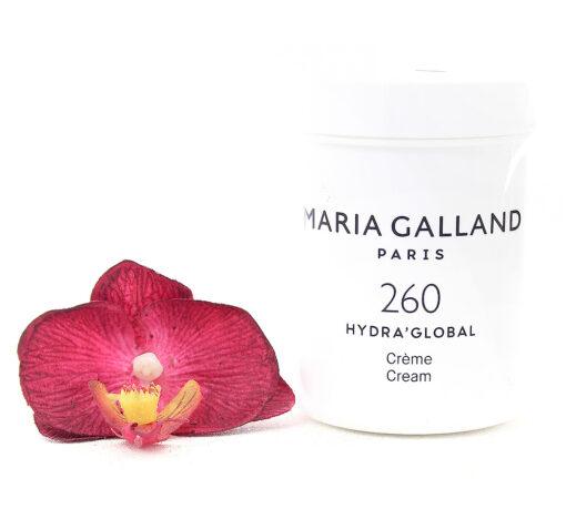 19002457-510x459 Maria Galland 260 Hydra'Global - Energizing Hydrating Cream 125ml