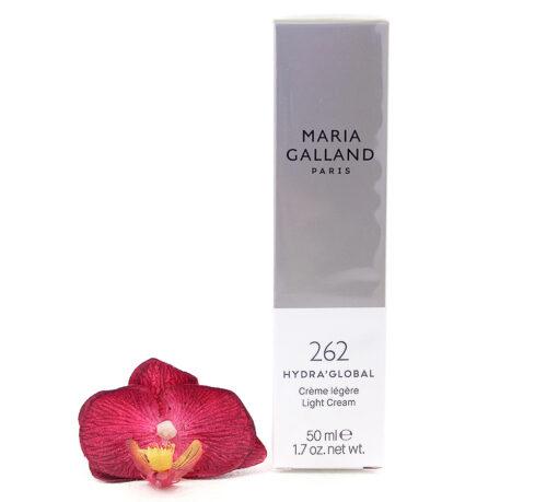 19002501-510x459 Maria Galland 262 Hydra'Global - Energizing Hydrating Light Cream 50ml