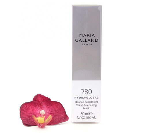 19002509-510x459 Maria Galland 280 Hydra'Global - Thirst-Quenching Mask 50ml