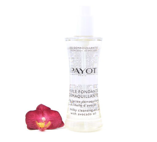 65074174-510x459 Payot Huile Fondante Demaquillante - Milky Cleansing Oil With Avocado Oil 200ml