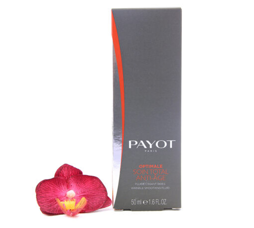 65109176-510x459 Payot Optimale Soin Total Anti-Age - Wrinkle Smoothing Fluid 50ml