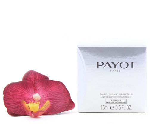 65109932-510x459 Payot Uni Skin Yeux Et Levres - Unifying Perfecting Balm 15ml