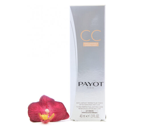 65109935-510x459 Payot Uni Skin CC Cream - Tinted Perfecting Unifying Care SPF30 40ml