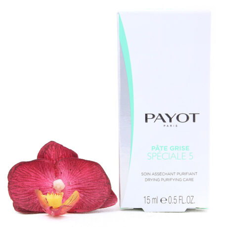 65115988-510x459 Payot Pate Grise Speciale 5 - Drying Purifying Care 15ml