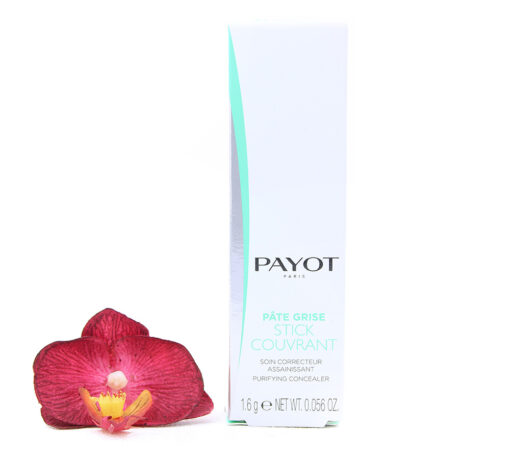 65115989-510x459 Payot Pate Grise Stick Couvrant - Purifying Concealer 1.6g