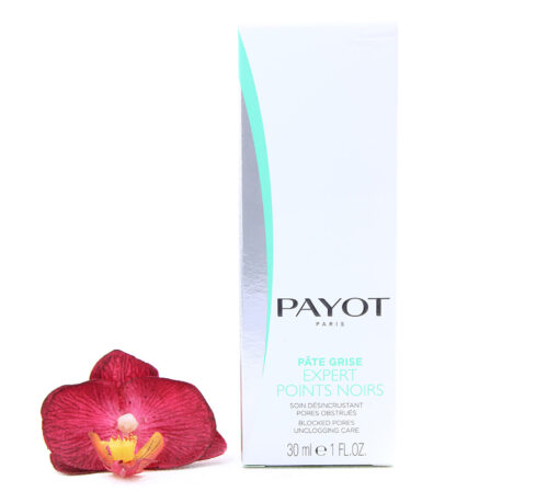 65115992-510x459 Payot Pate Grise Expert Points Noirs - Blocked Pores Unclogging Care 30ml
