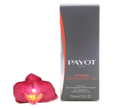 65116559-510x459 Payot Optimale Deodorant 24h - Roll-On Anti-Perspirant Refreshing Roll-On 75ml