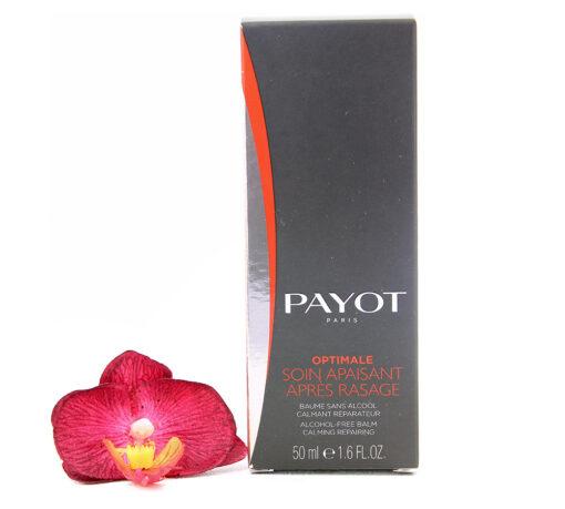 65116566-510x459 Payot Optimale Soin Apaisant Apres Rasage - Alcohol-Free Balm Calming Repairing 50ml