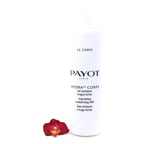 65116607-510x459 Payot Hydra 24 Corps - Long-Lasting Moisturising Milk 1000ml