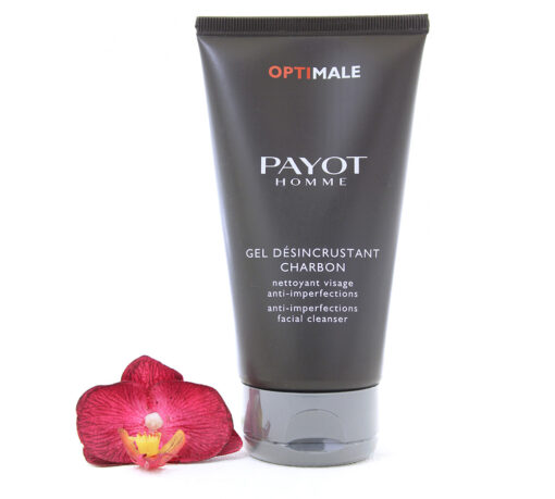 65116708-510x459 Payot Optimale Gel Desincrustant Charbon - Anti-Imperfections Facial Cleanser 150ml