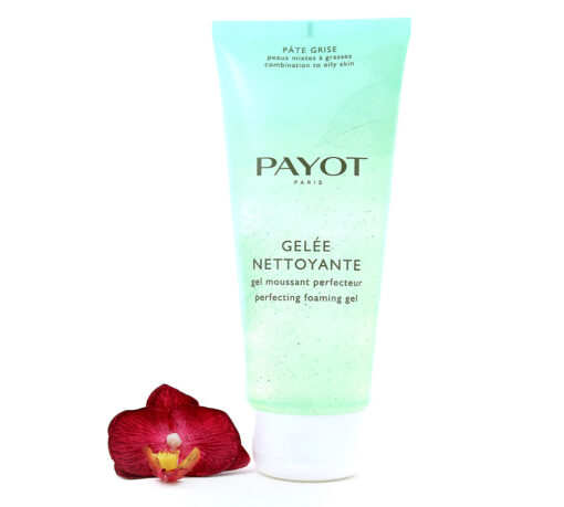 65116765-510x459 Payot Pate Grise Gelee Nettoyante - Perfecting Foaming Gel 200ml