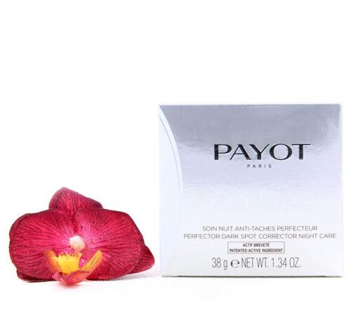 65116786-510x459 Payot Uni Skin Perles Des Reves - Dark Spot Corrector Night Care 38g