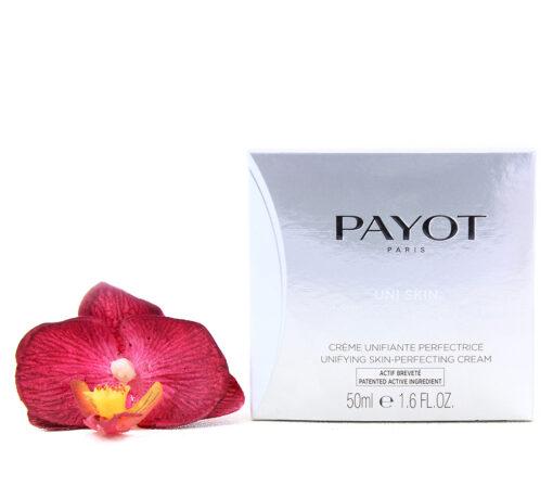 65116970-510x459 Payot Uni Skin Mousse Velours - Unifying Skin-Perfecting Cream 50ml
