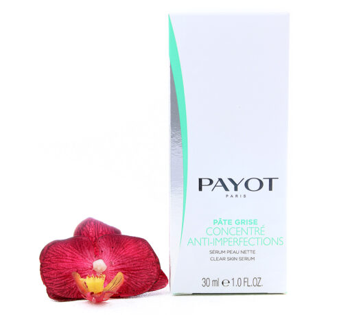 65117063-510x459 Payot Pate Grise Concentre Anti-Imperfections - Clear Skin Serum 30ml