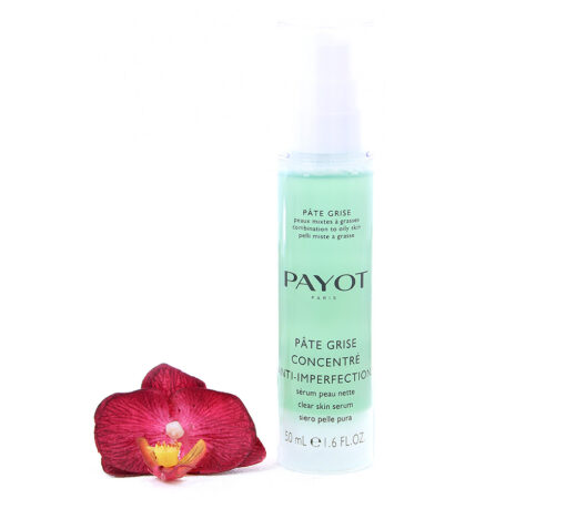 65117064-510x459 Payot Pate Grise Concentre Anti-Imperfections - Clear Skin Serum 50ml