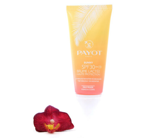 65117181-510x459 Payot Sunny SPF30 Brume Lactee - The Fabulous Tan-Booster 100ml