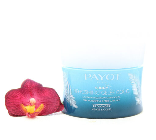 65117183-510x459 Payot Sunny Refreshing Gelee Coco - The Wonderful After-Sun Care 200ml