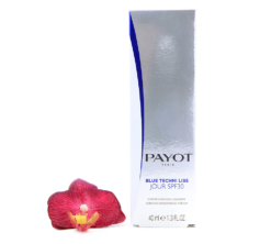 65117393-247x222 Payot Blue Techni Liss Jour SPF30 - Chrono-Smoothing Cream 40ml