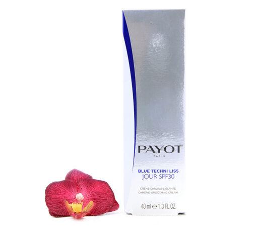 65117393-510x459 Payot Blue Techni Liss Jour SPF30 - Chrono-Smoothing Cream 40ml