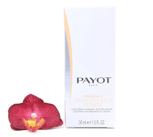 65117415-510x459 Payot Creme No2 Serum Douceur Petales - Soothing Anti-Redness Oil-Serum 30ml