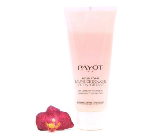 65117437-510x459 Payot Rituel Corps Baume De Douche Reconfortant - Nourishing Cleansing Gel 200ml