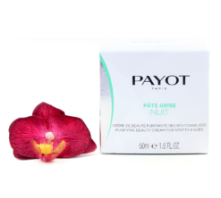 65117488-247x222 Payot Pate Grise Nuit - Purifying Beauty Cream For Spotty-Faced 50ml