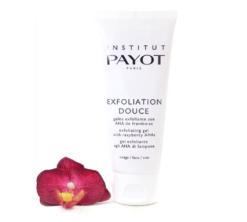 65117606-247x222 Payot Exfoliation Douce - Exfoliating Gel With Raspberry AHAs 100ml