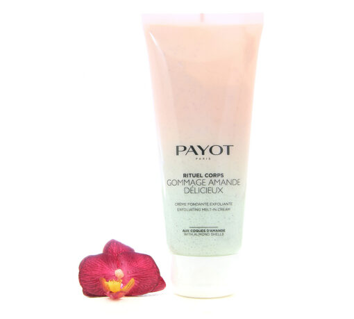 65117612-510x459 Payot Rituel Corps Gommage Amande Delicieux - Exfoliating Melt-In Cream 200ml