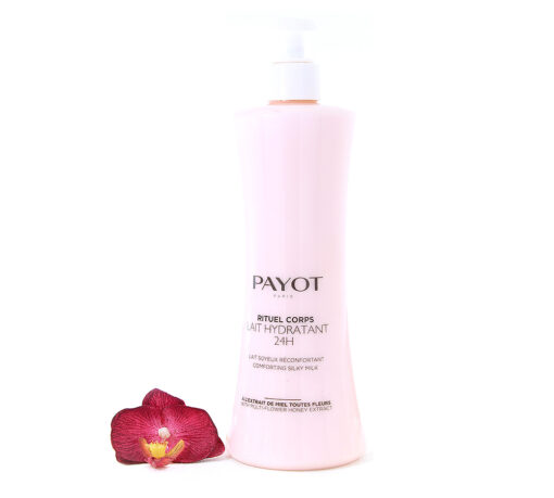65117618-510x459 Payot Rituel Corps Lait Hydratant 24h - Comforting Silky Milk 400ml
