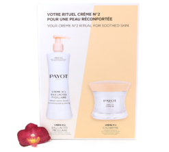 65117640-247x222 Payot Creme No2 Duo Set - Ritual For Soothed Skin