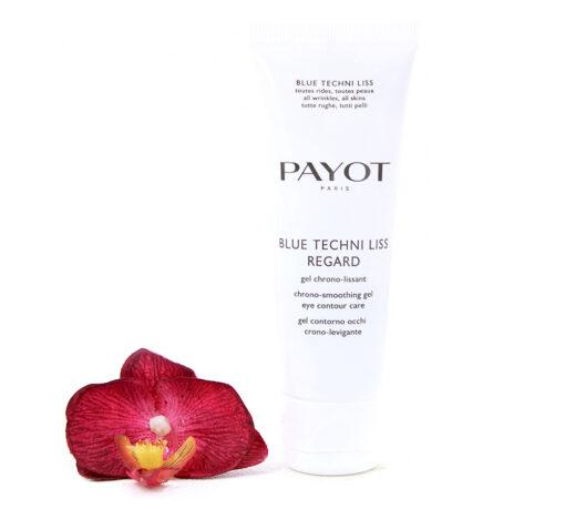 65117659-510x459 Payot Techni Liss Regard - Chrono-Smoothing Gel Eye Contour Care 30ml