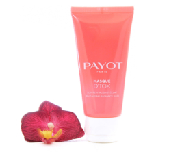 65117738-247x222 Payot Masque DTox - Revitalising Radiance Mask 50ml