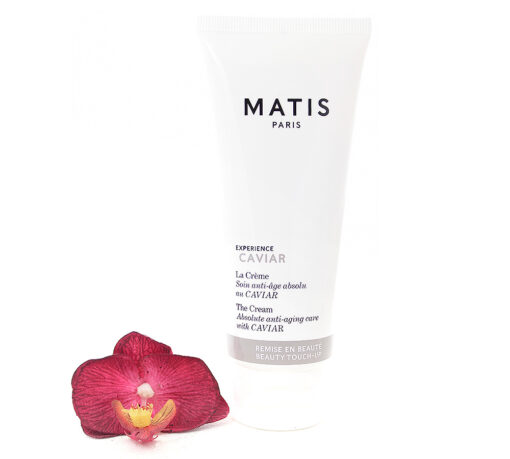 A0240031-510x459 Matis The Cream - Absolute Anti-Aging Care With Caviar 100ml