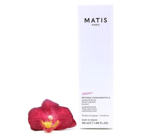 A0410061-510x459 Matis Reponse Fondamentale - Authentik-Scrub 50ml
