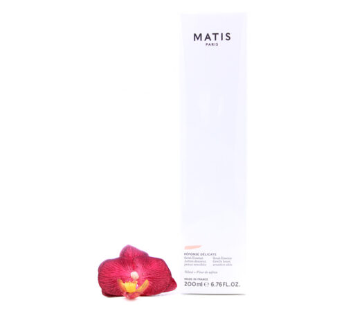 A0810051-510x459 Matis Reponse Delicate - Sensi-Essence Gentle Toner Sensitive Skin 200ml