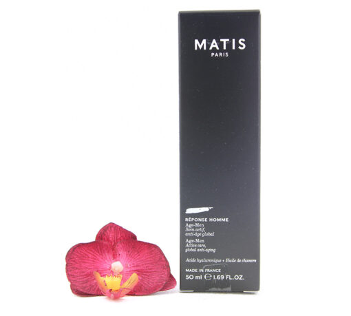 A0910061-510x459 Matis Reponse Homme - Age-Men Active Care 50ml