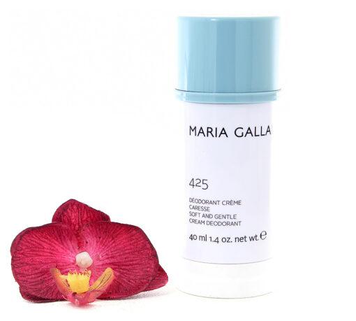 19001816-510x459 Maria Galland 425 Soft And Gentle Cream Deodorant 40ml