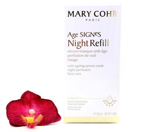 894860-510x459 Mary Cohr Age Signes Night Refill - Anti-Ageing Serum Mask 50ml