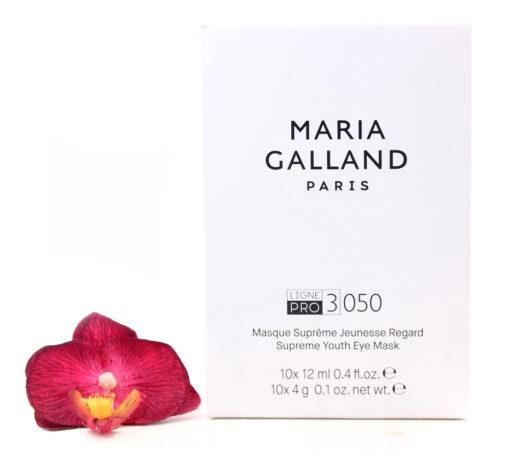 19002471-510x459 Maria Galland 3050 - Supreme Youth Eye Mask - Powder + Lotion 10 sets