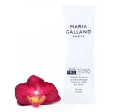 19002471_1-247x222 Maria Galland 3050 - Supreme Youth Eye Mask - Powder + Lotion 1 sets